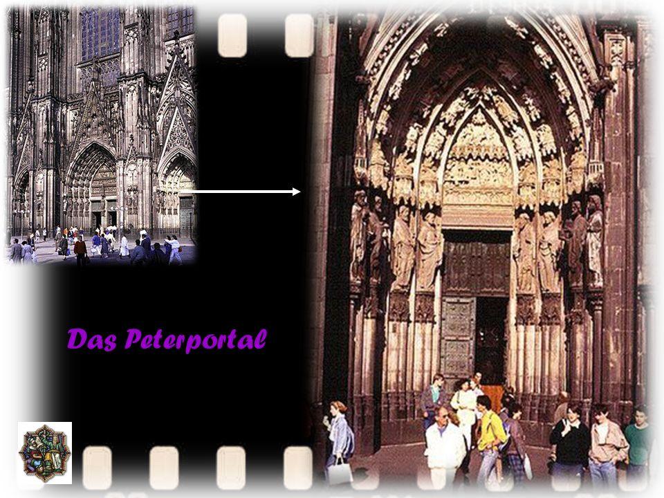 Die Domglocken Pietosa Speciosa Petersglocke Kapitelsglocke Josephglocke Ursulaglocke Dreikönigenglocke Aveglocke