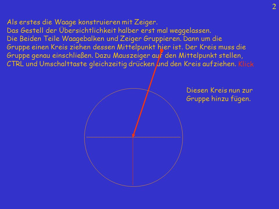 3 Weiter Klick Der nun neu entstandenen Gruppe die Animation Rotieren zuweisen Das Objekt macht nun eine Volle Umdrehung was natürlich nicht gewollt ist.