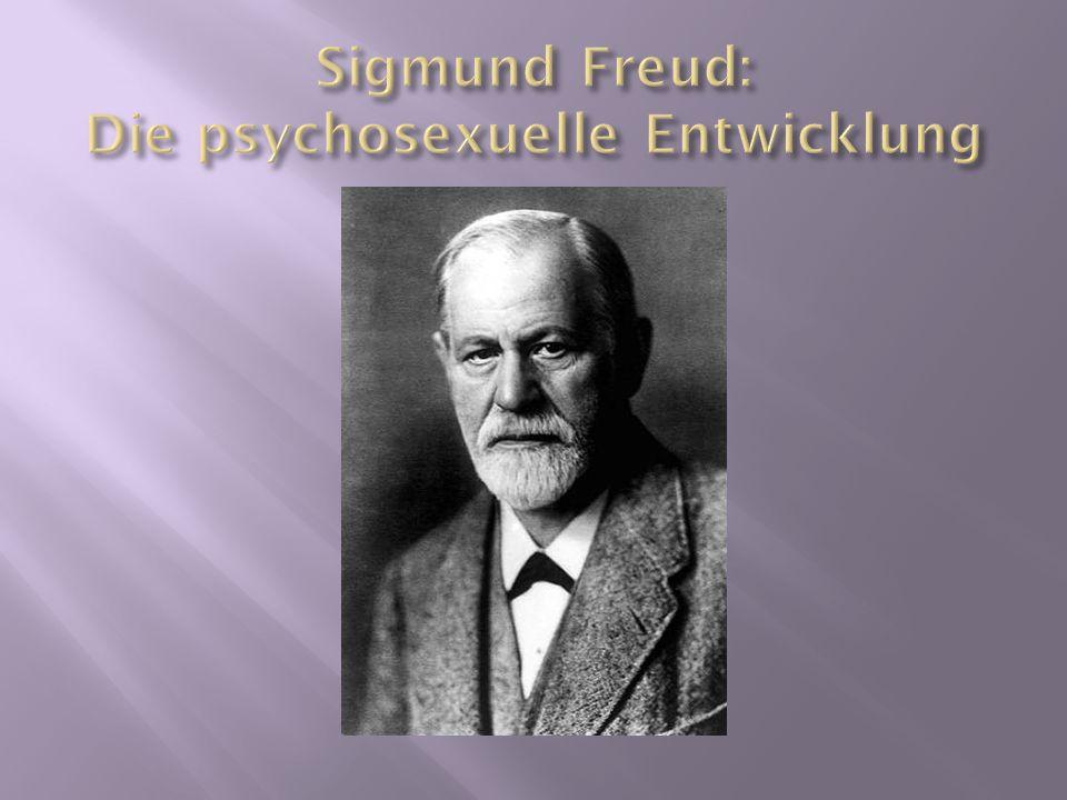 Sigmund Freuds Biographie Die Psychoanalyse Der Fall Anna O.