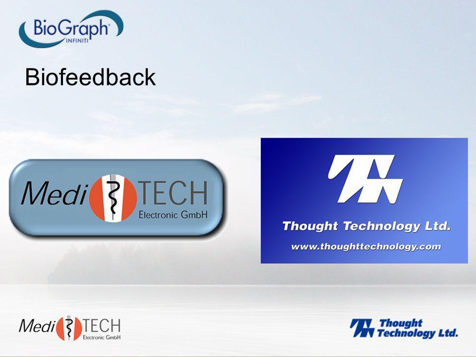 Produktqualität, Verlässlichkeit und Service von Thought Technology Ltd.