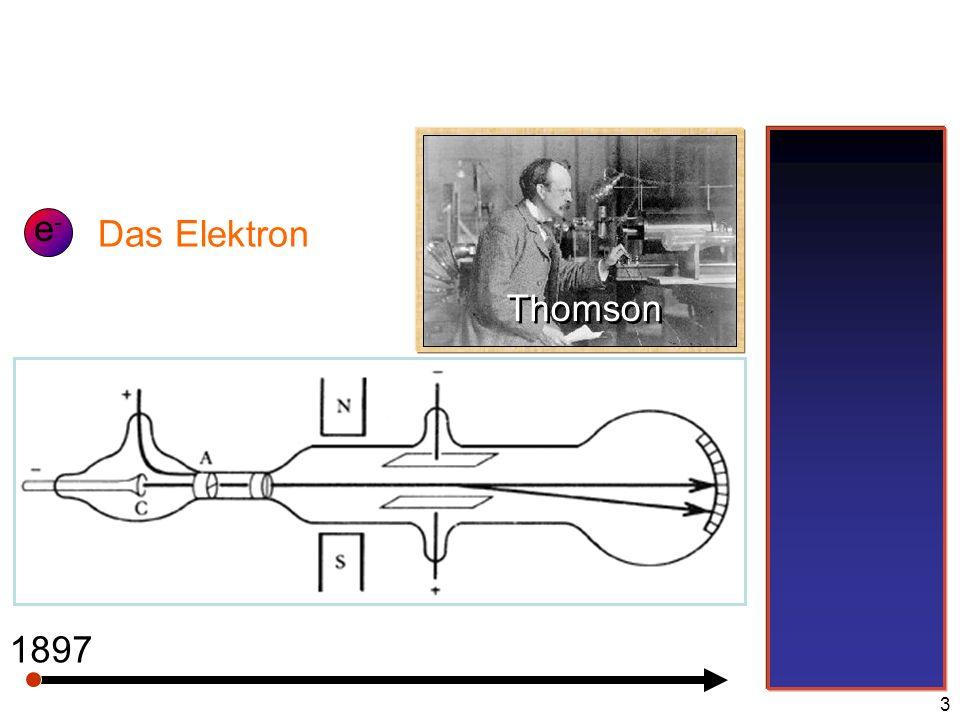 24 Experimentaufbau für tief-inelastische Elektron-Proton-Streuung (aus dem Nobelpreis-Vortrag von Robert Hofstadter, 1961)