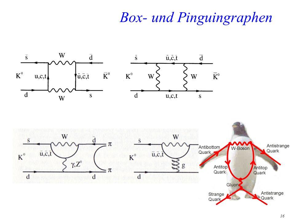 36 Box- und Pinguingraphen