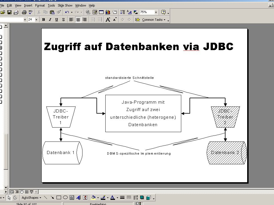 WS 2009/10 Datenbanksysteme Fr 15:15 – 16:45 R 0.006 © Bojan Milijaš, 20.11.2009Vorlesung #7 - SQL (Teil 4)20