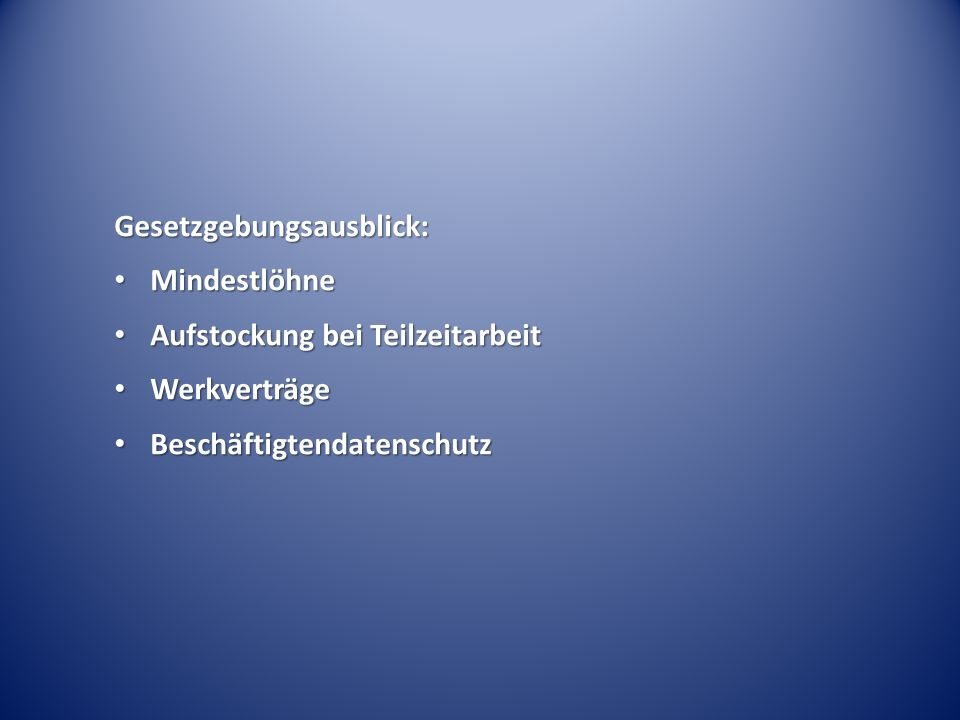 Kündigung wegen Stalkings einer Kollegin – BAG Urt. v. 19.04.2012 – 2 AZR 258/11
