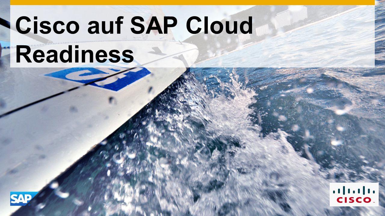 Überblick SAP Virtualization und Cloud Management