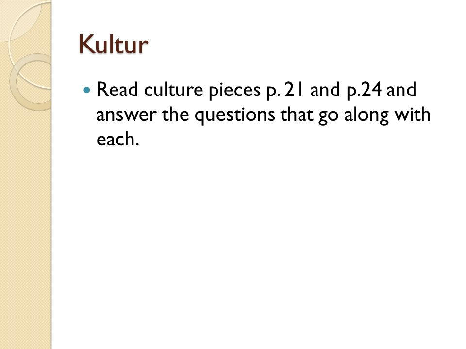 Quiz 1-1 When finished turn in your quiz, answer sheet, and workbook.