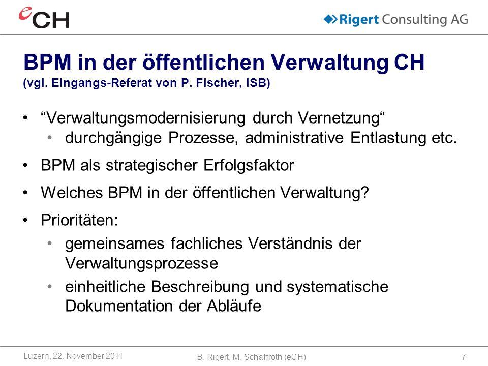 Verwaltungsmodernisierung durch Vernetzung durchgängige Prozesse, administrative Entlastung etc.
