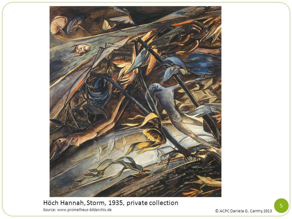 6 Thomas Fearnley, Windhose am Golf von Neapel, 1833, Oslo Source: www.prometheus-bildarchiv.de © ACPC Daniela G.