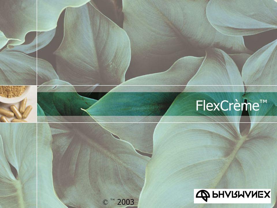 FlexCrème © 2003