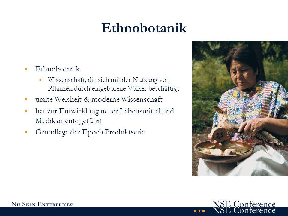 NSE Conference Ethnobotanik Wissenschaft, die sich mit der Nutzung von Pflanzen durch eingeborene Völker beschäftigt uralte Weisheit & moderne Wissens