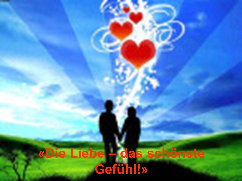 Wer liebt, wird immer stärker (Stefan Zweig) Die Liebe Familie Glück Kuss Schmerz Träne Herz
