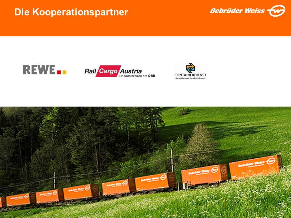 9 Die Kooperationspartner