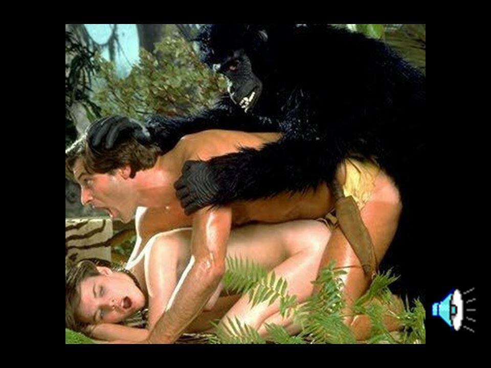 Die Wahrheit über Tarzan !! Oder: Wie ist der Schrei entstanden ??????