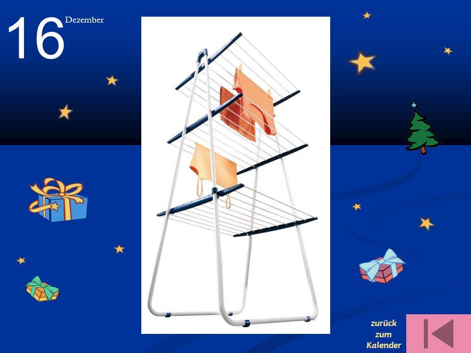 zurück zum Kalender 16 Dezember