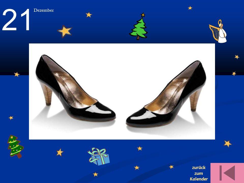 zurück zum Kalender 21 Dezember