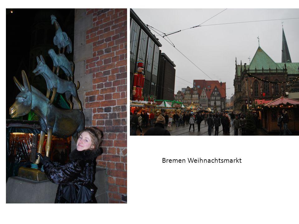 Bremen Weihnachtsmarkt