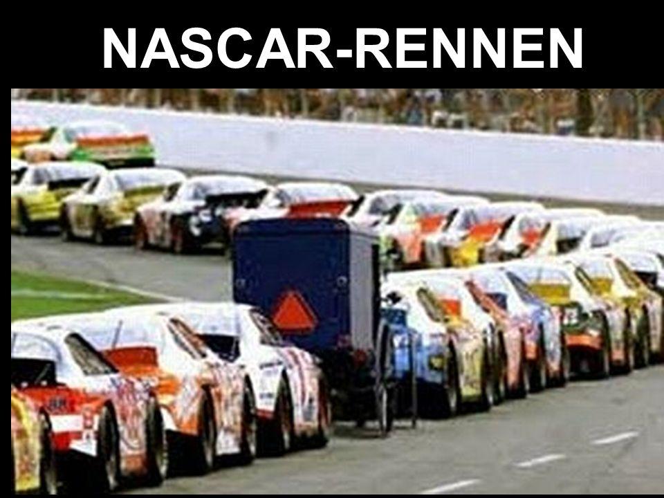 NASCAR-RENNEN