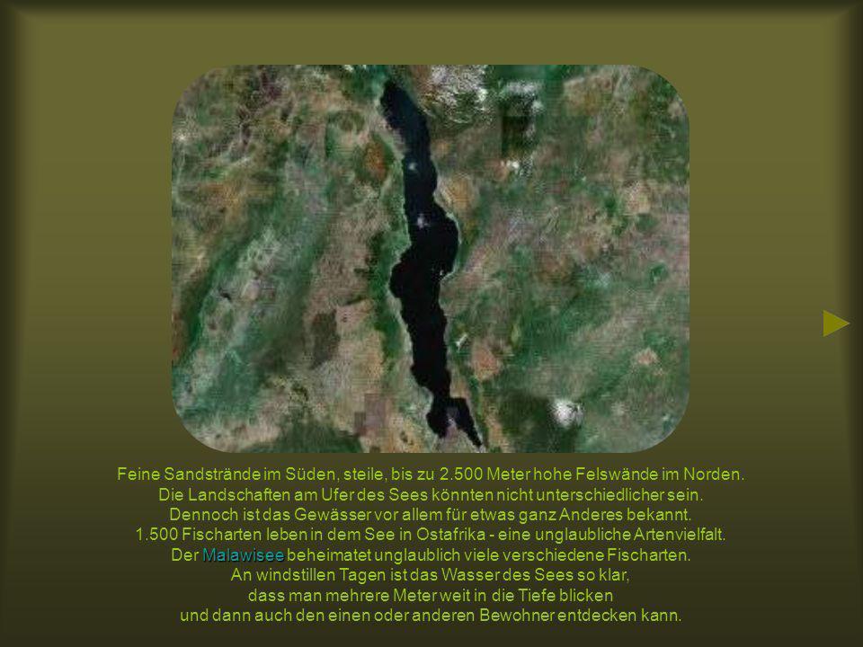 Der größte See der Welt liegt im äußersten Ost-Europa und in West-Asien.