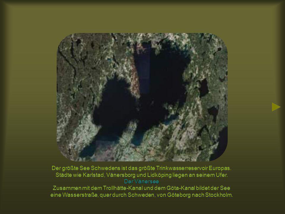 Der größte See Bayerns und gleichzeitig drittgrößte See Deutschlands.
