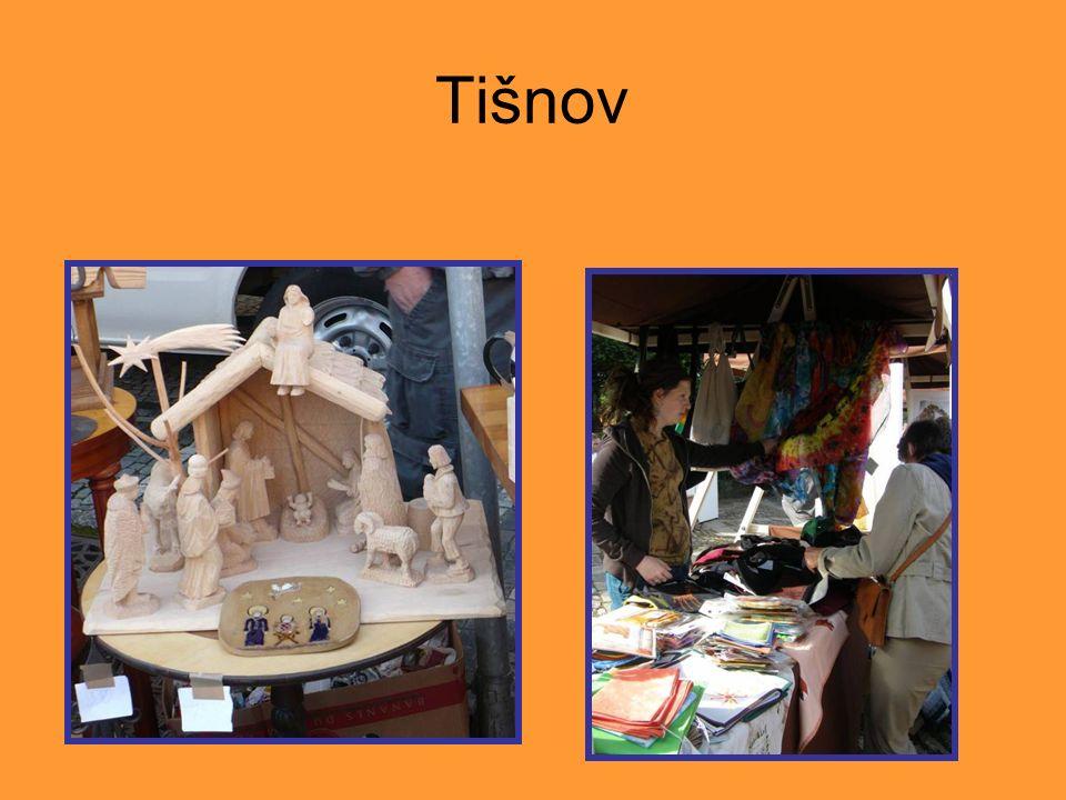 Tišnov