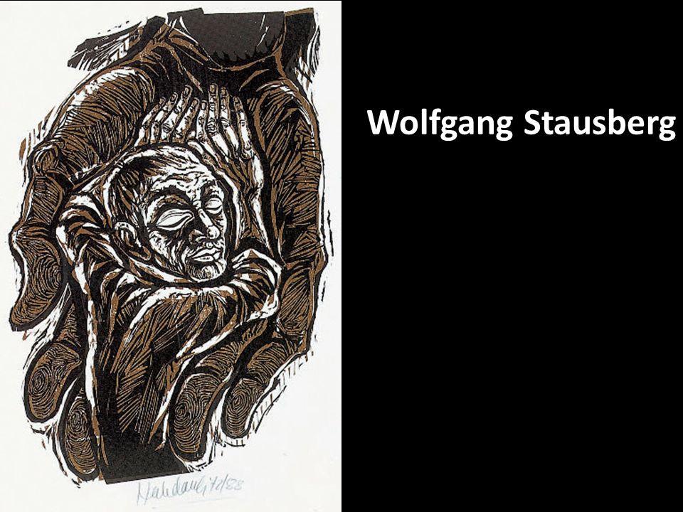 Wolfgang Stausberg