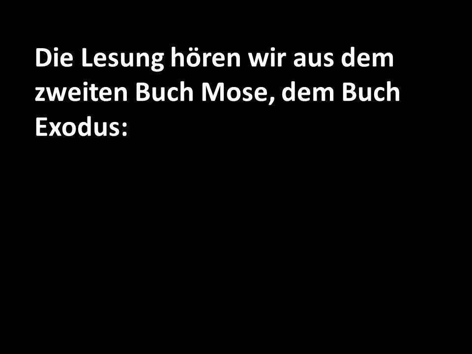 Mose hütete damals die Schafe und Ziegen seines Schwiegervaters Jitro, des Priesters von Midian.