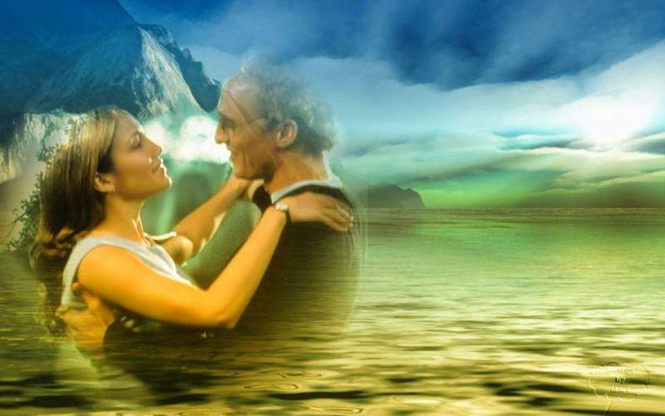 Das Wesen der Romantik ist die Ungewissheit. Oscar Wilde
