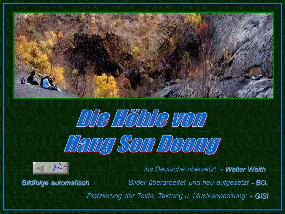 ins Deutsche übersetzt: - Walter Weith Bildfolge automatisch Platzierung der Texte, Taktung u.