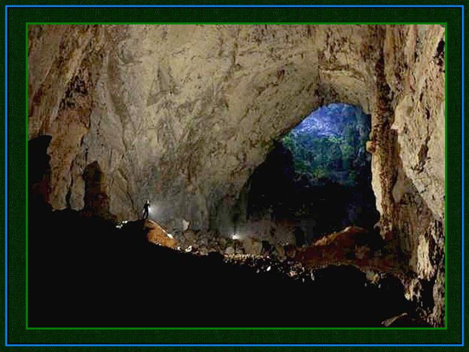 Howard Deb Limbert Bis 2009, als Howard und Deb Limbert die Höhle untersuchten, war ihr volles Ausmaß noch nicht bekannt. Bis 2009, als Howard und Deb