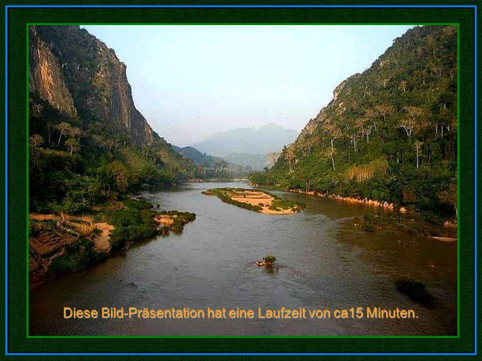 Mountain River Cave Im Jahre 1991 in Vietnam entdeckt: Die bis jetzt größte Höhle der Erde Im Jahre 1991 in Vietnam entdeckt: Die bis jetzt größte Höh