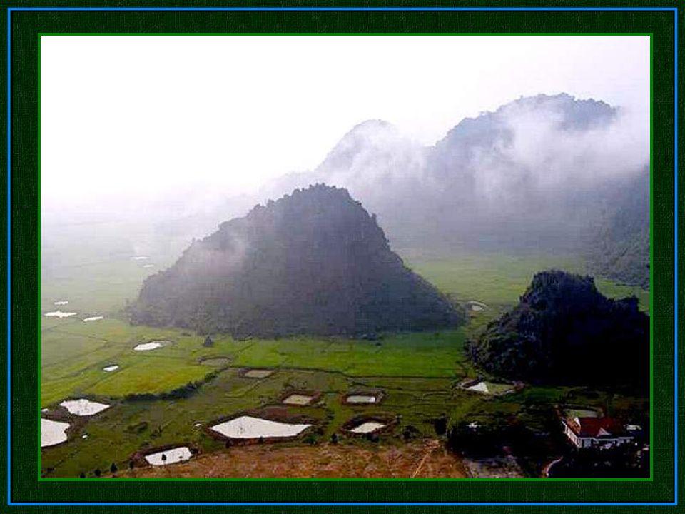 Phong Nha-Ke Bang Ho-Khanh Die Höhle im Phong Nha-Ke Bang Nationalpark wurde 1991 von Ho-Khanh entdeckt.
