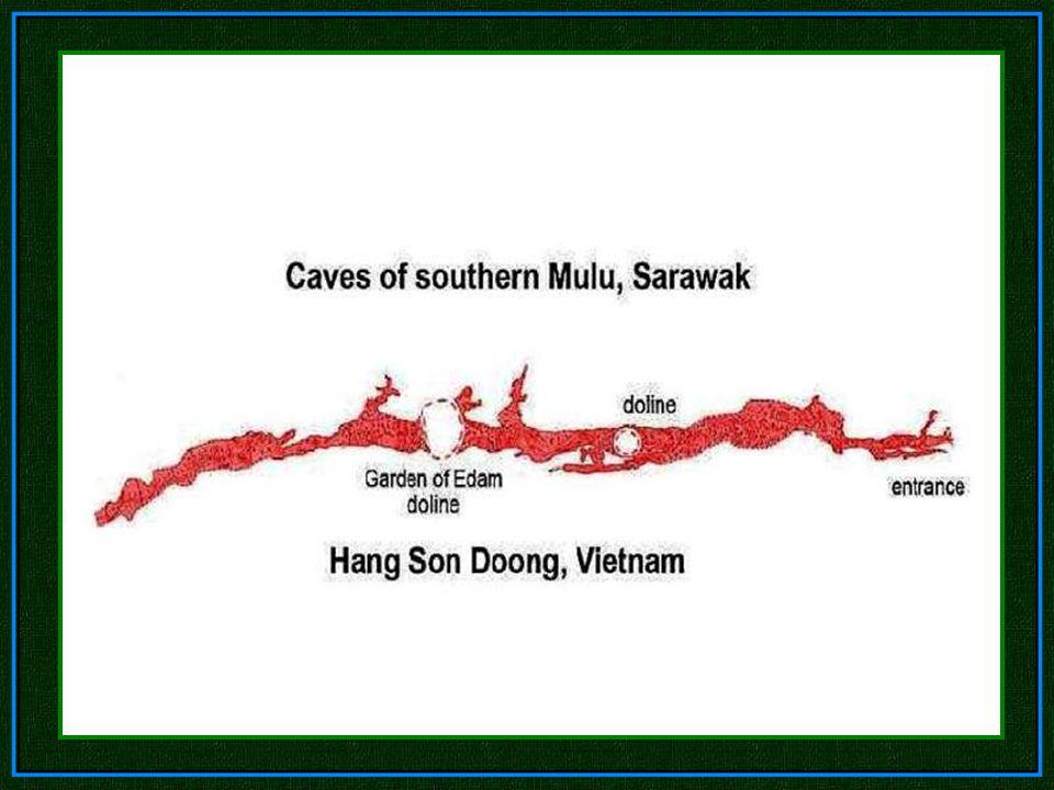 Grossen Mauer von Vietnam E N D E Nach Überwindung der Grossen Mauer von Vietnam stellten sie fest, dass die Höhle hier ihr E N D E hatte.