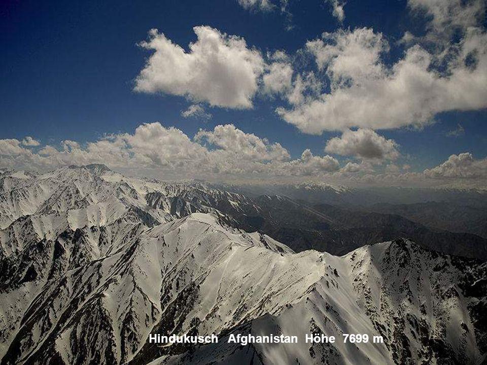 K 2 Karakorum Pakistan Höhe 8611 m
