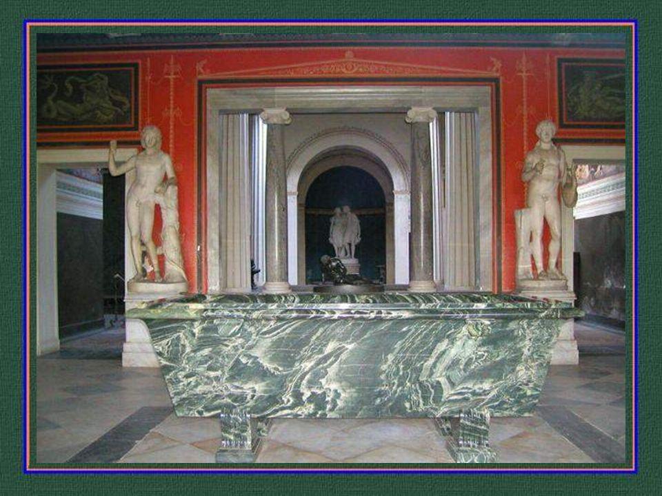 Die Römischen Bäder zu Potsdam