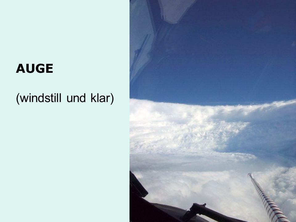 AUGE (windstill und klar)