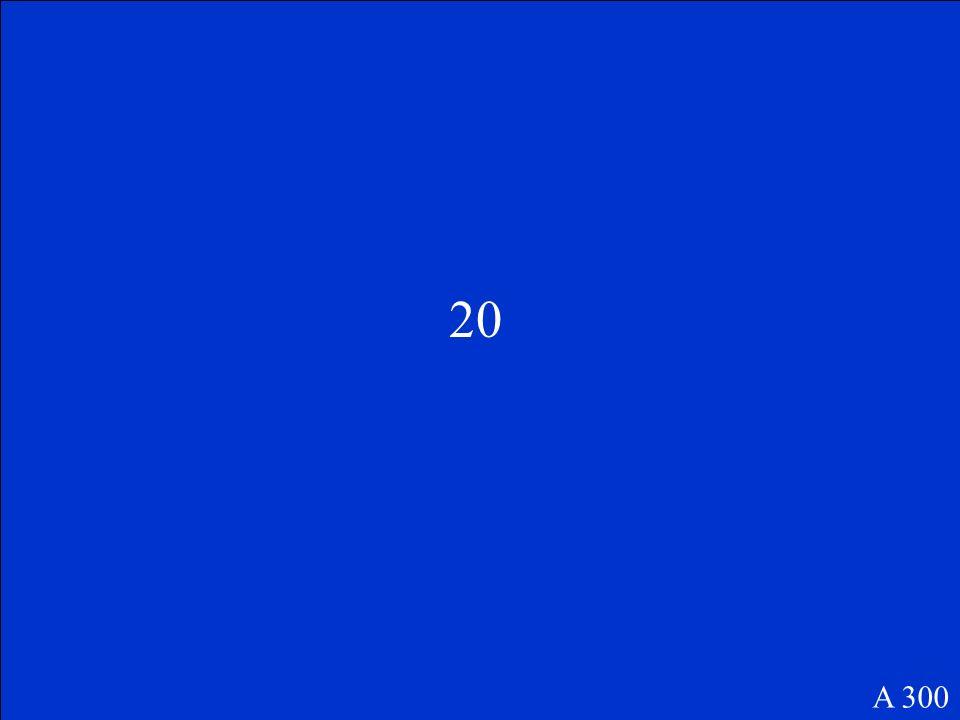 fünfzehn A 200