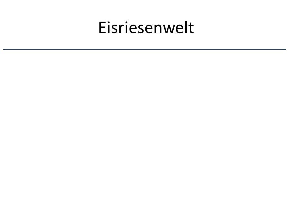 Eisriesenwelt