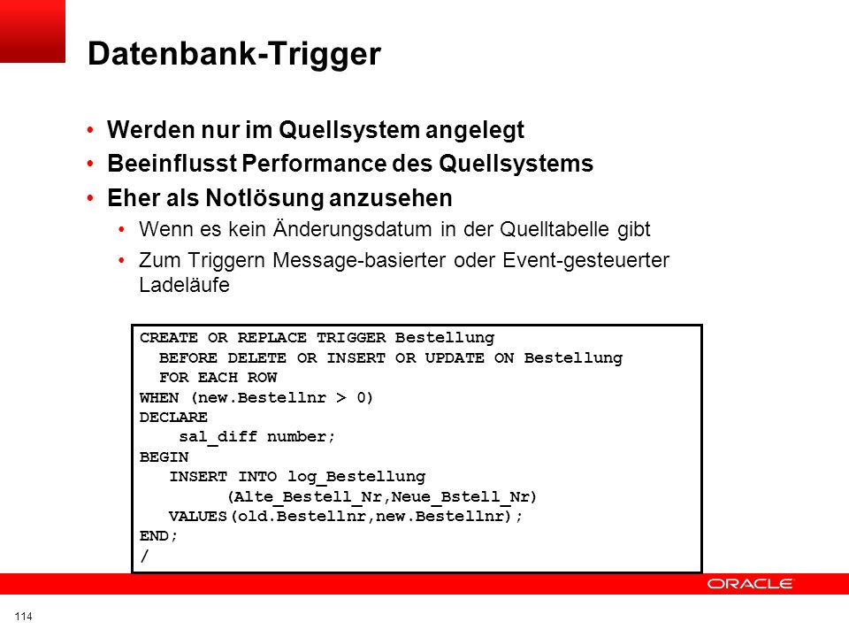 Click to edit title Click to edit Master text styles Insert Picture Here Herausforderungen beim Extrahieren Unterschiedliche Schema-Namen in Quell- un