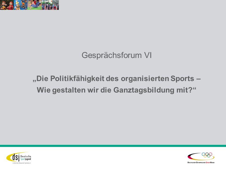 l Moderatorin 3 Silke Hinken Leiterin der Abteilung Sport im Schul- und Sportamt der Stadt Karlsruhe