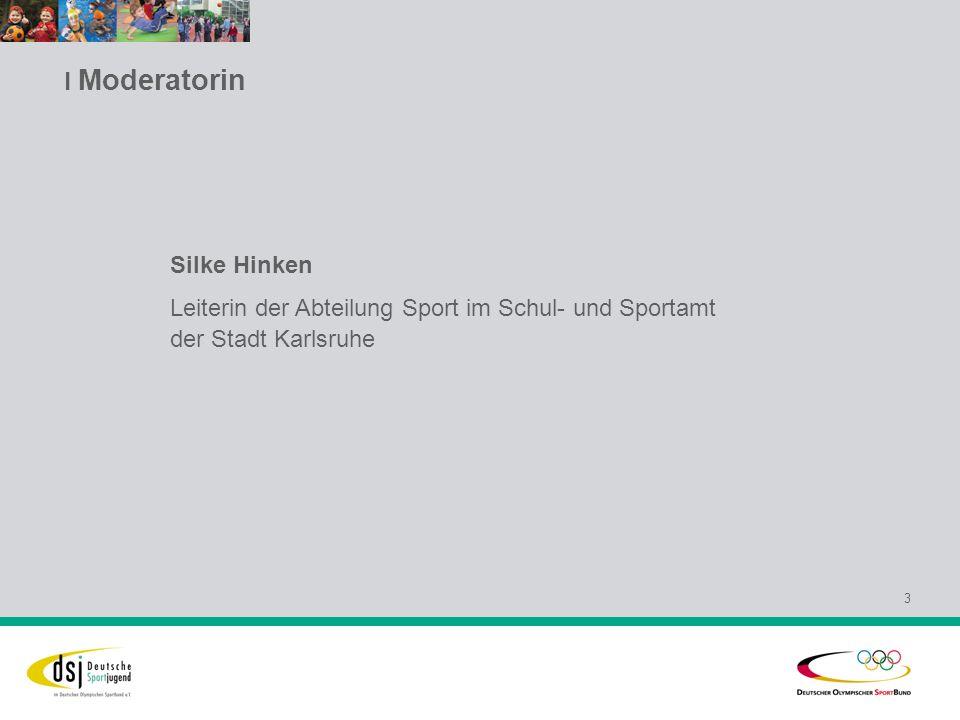 l Impulsvortrag I 4 Prof.Dr. Ivo Züchner Philipps-Universität Marburg Einführung in die Thematik.