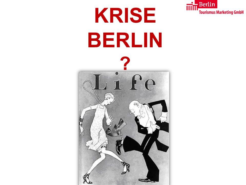 KRISE BERLIN