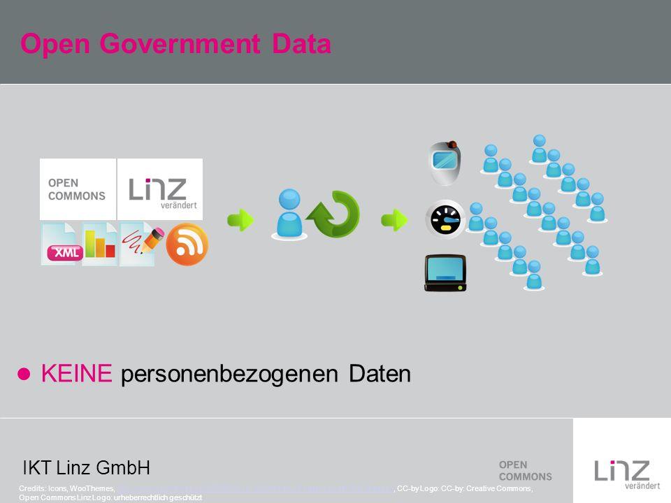 IKT Linz GmbH Herzlichen Dank für Ihre Aufmerksamkeit!
