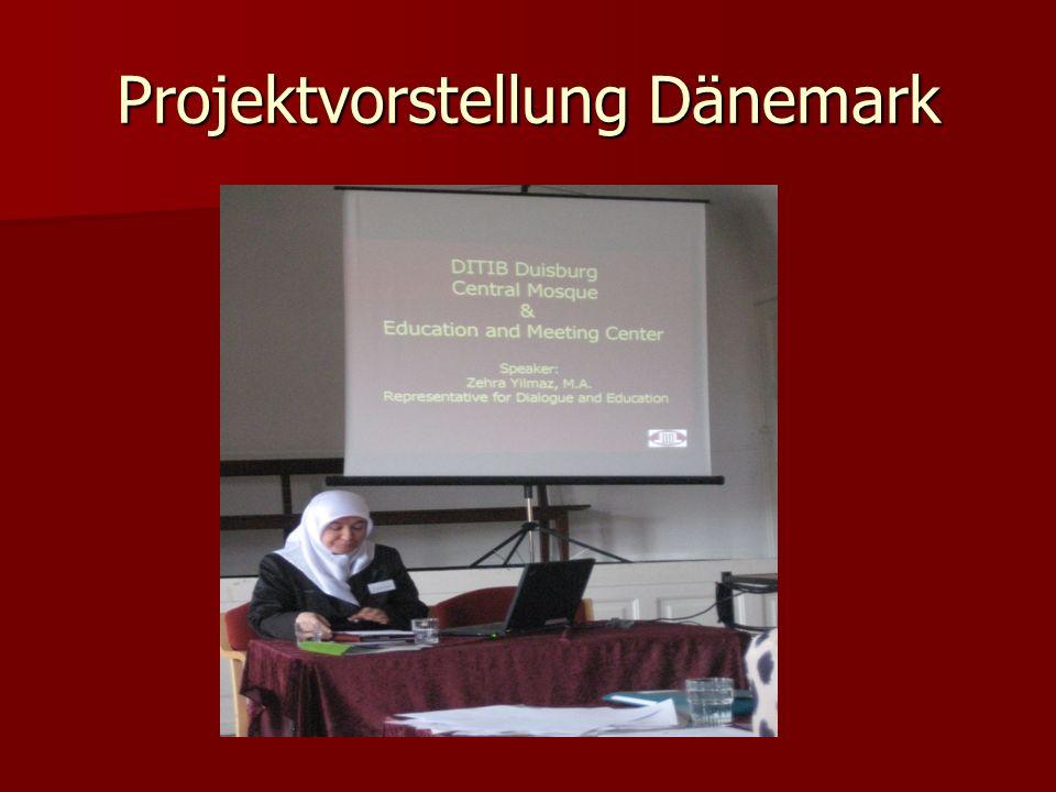 Projektvorstellung Dänemark