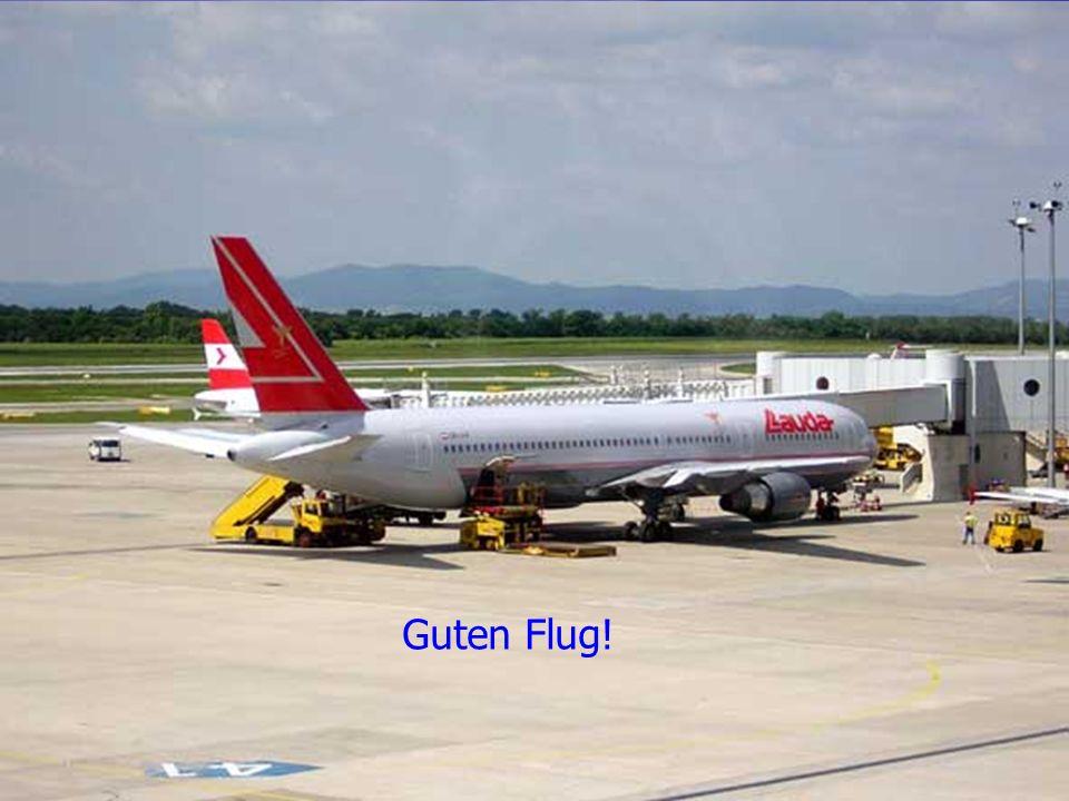 Guten Flug!