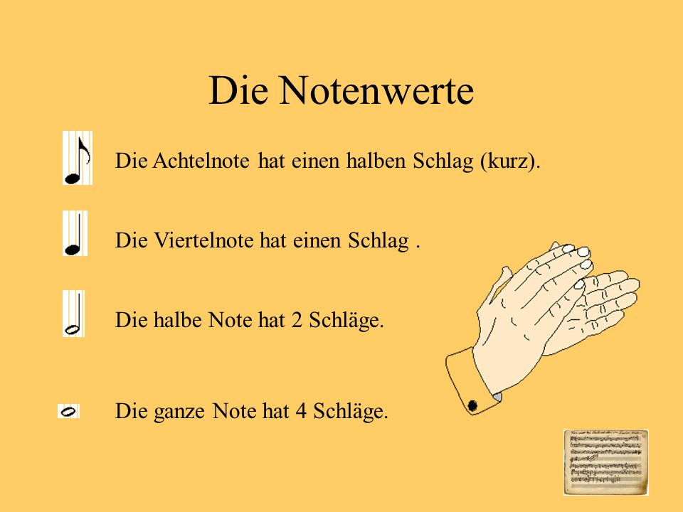 NOTENLEHRE QUIZ
