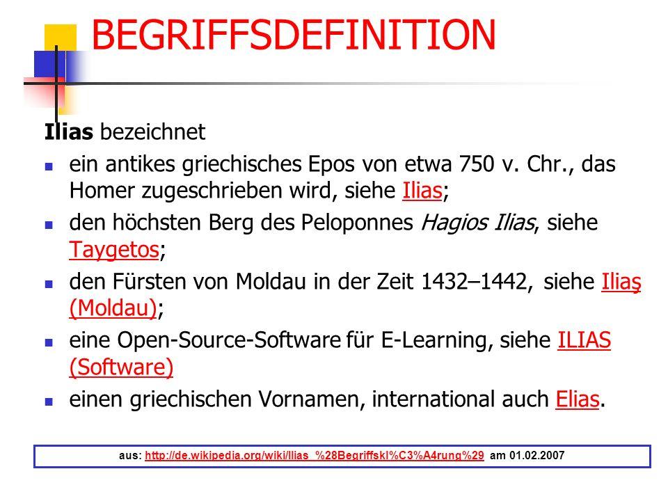 1.PROGRAMMAUFBAU 2. INHALTLICHE BEURTEILUNG 3. NAVIGATION 4.