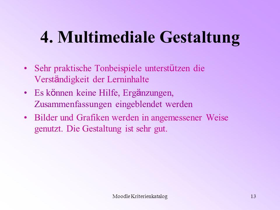 Moodle Kriterienkatalog13 4.