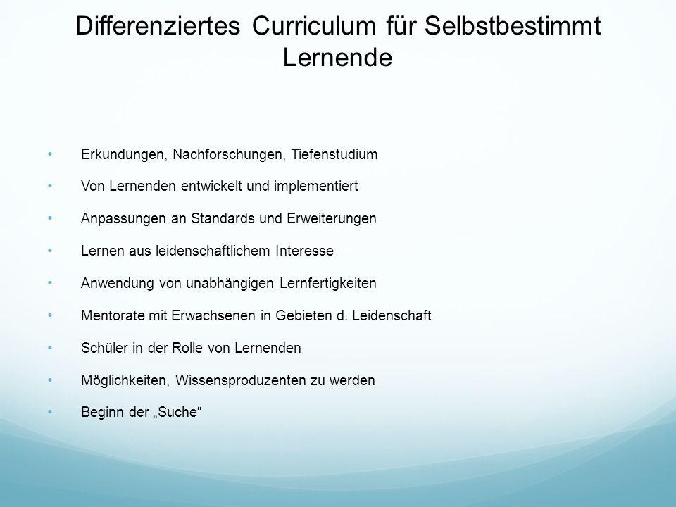 Äußere Struktur des SBL Klassenzimmers Klassenzimmer – Einrichtung Sitzordnung Anschlagtafel SBL Lernzentren