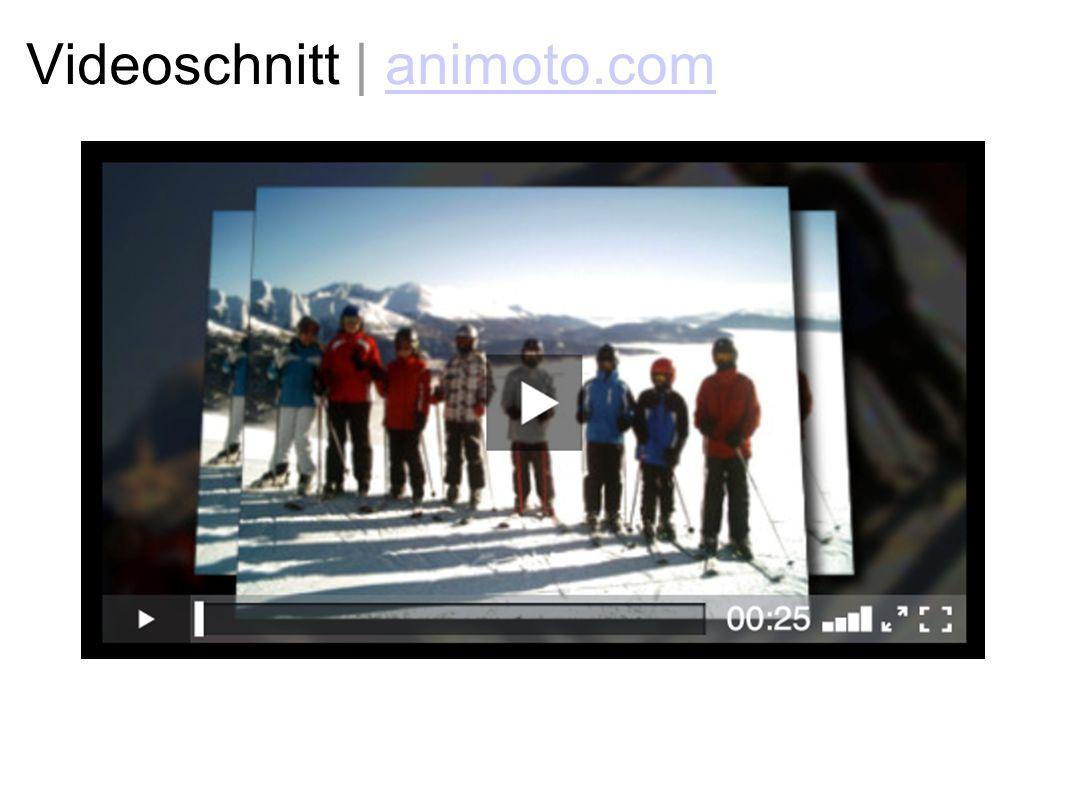Videoschnitt | animoto.comanimoto.com