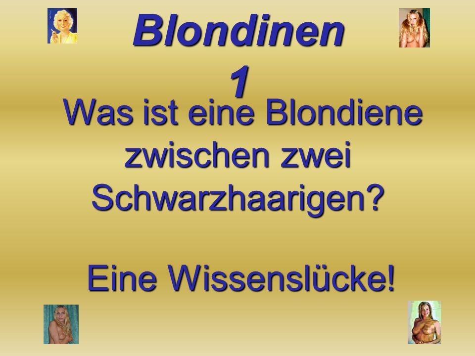 Wie kann man feststellen, ob eine Blonde am Computer saß??? Tipp-Ex auf dem Bildschirm!!!!!